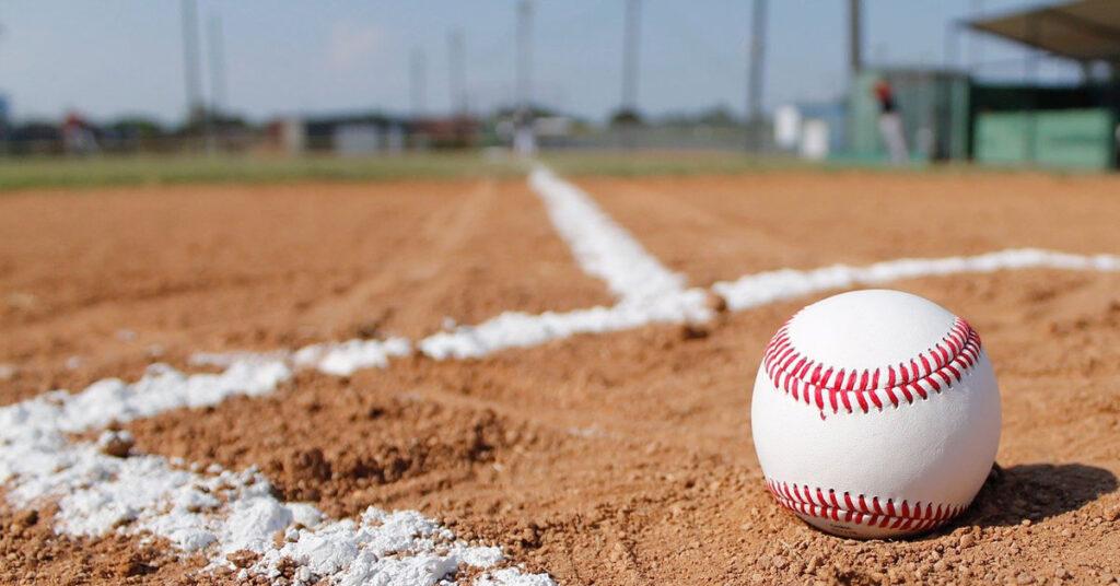 BRG Sports - Baseball Field
