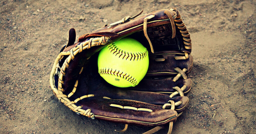BRG Sports - Softball